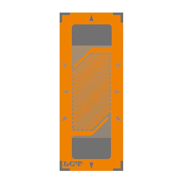 單軸單柵45°(AB系列)