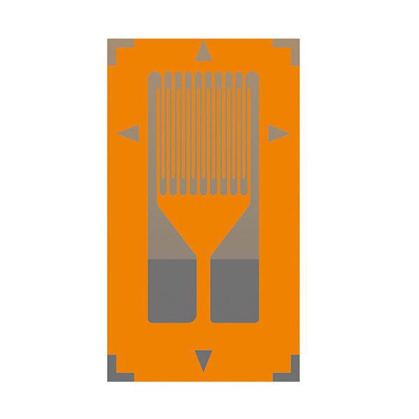 【諾盛 LCT】RNF彈模片(溫度補償電阻),5500PPM/℃純鎳制作