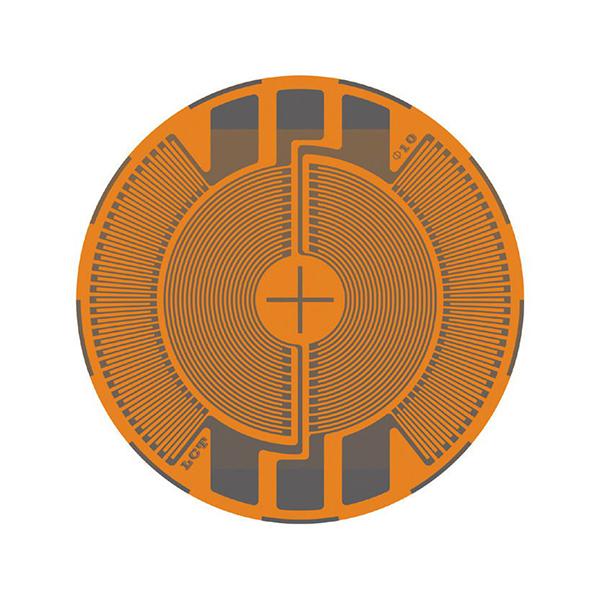 【6焊点】圆膜片(CF1000-KA系列)
