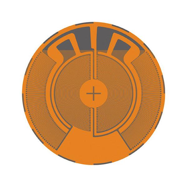 【4個焊點】圓膜片(KA系列)CF350-13KA-A
